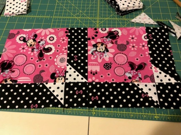 mm quilt blocks