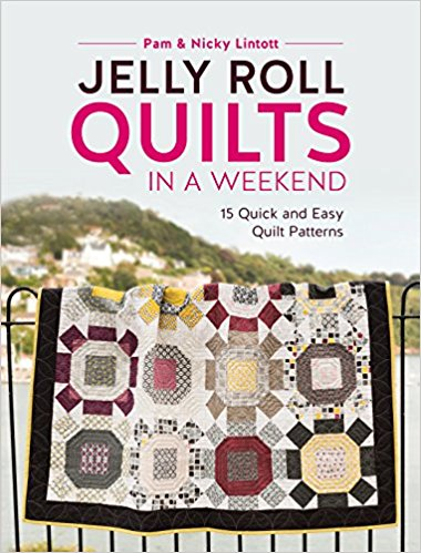 Jelly Roll Book