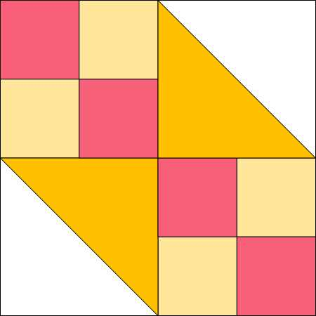 It's Hip to be Square…  | Quilts, Quips, and other