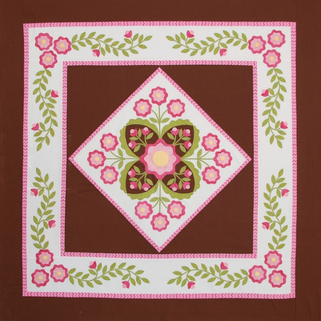 applique borders