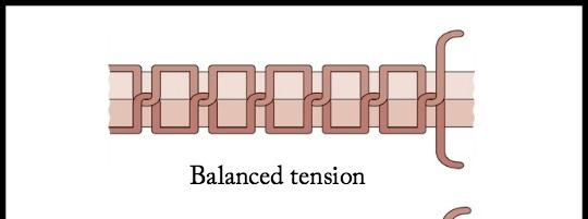 Balanced Tension
