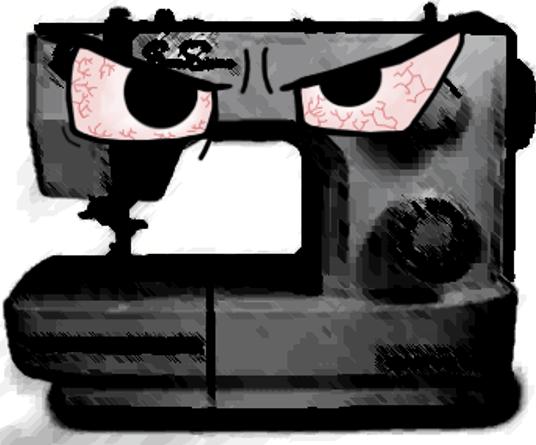 Angry-Machine