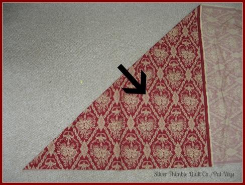 folding fabric for bias binding 1